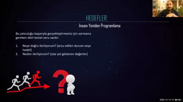 NLP Destekli İnsan Programlama Uygulamaları