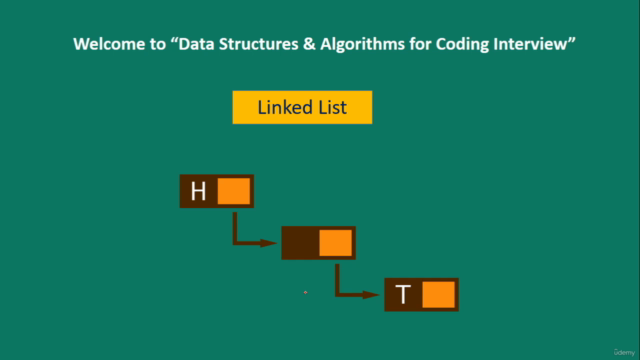 Data Structures and Algorithms for Coding Interview