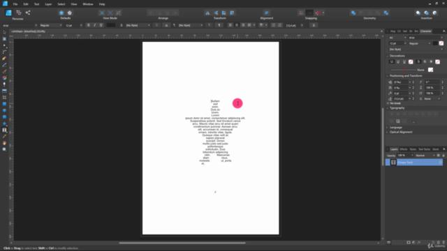 Kurs Affinity Designer 1.8 kompendium