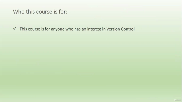 Bitbucket Complete: Learn Git with Bitbucket Cloud-Hands On