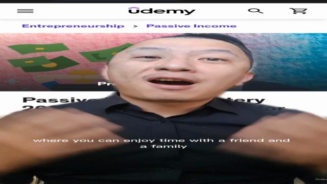 Passive Income Mastery 2021