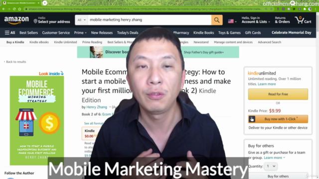 Mobile Marketing Mastery 2021