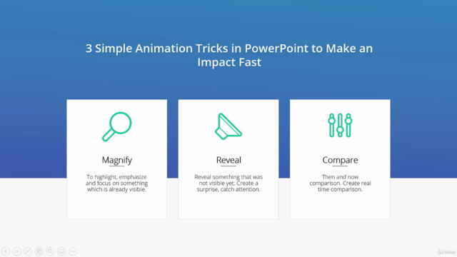 3 Simple Animation Tricks in PowerPoint to Make an Impact