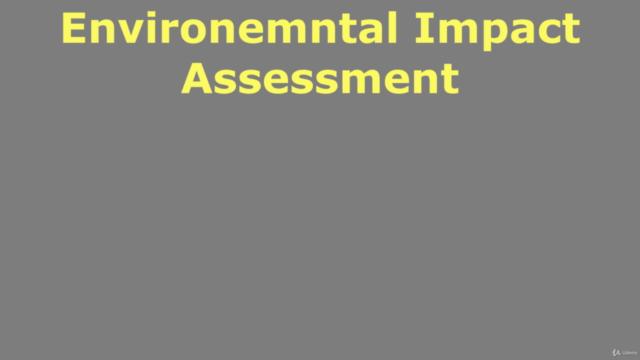 Environmental Science & Hazardous Waste Management Course