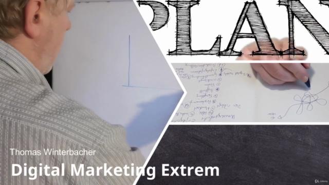 Digital Marketing Extrem - Erfolgsshortcuts online!
