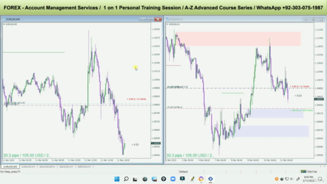 ➥How to WIN Big in FOREX | Advanced Course for Smart Traders