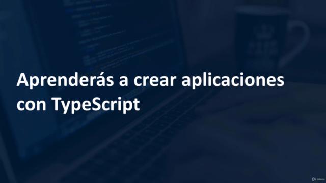 Typescript: De Cero a Experto 2021