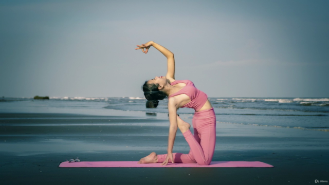 Yoga - Complete Beginner Yoga Course - Learn Yoga Sequences