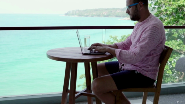 Remote Work for the Retired and Ex-pats