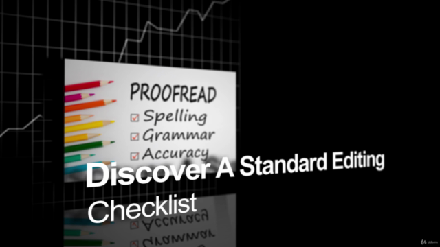 Editing and Proofreading Course: Edit Writing Like a Pro