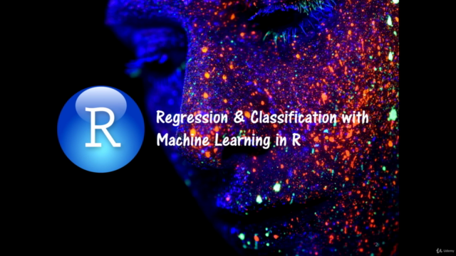 Regression & Classification with Machine Learning in R