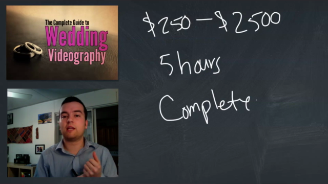 Wedding Videography: Complete Guide to Wedding Videography