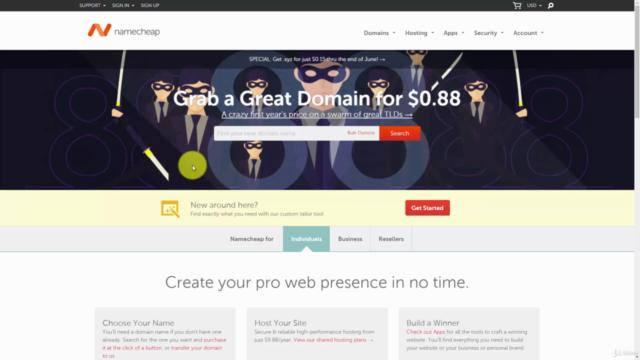 Advanced WordPress  SetUp - Update  step by step