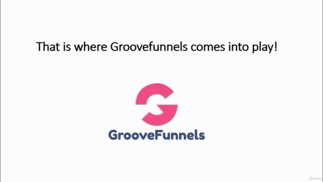 Create Funnels And Pages For Free With GrooveFunnels
