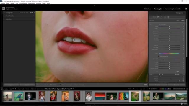 Como editar no Lightroom como os teus fotógrafos favoritos