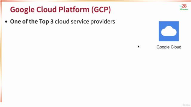 GCP Associate Cloud Engineer - Google Cloud Certification