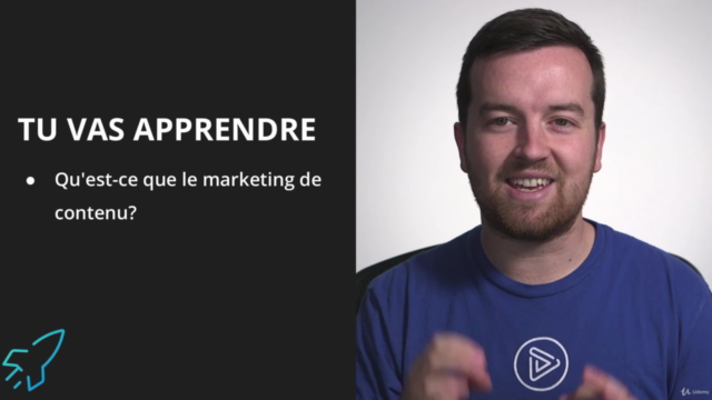Cours de Marketing de Contenu (Content Marketing Course)