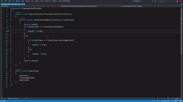 Clean Code Commando: Refactor Your C# Code