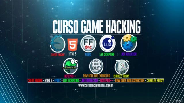 Curso Game Hacking