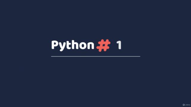 The Python Developer Essentials 2021 Immersive Bootcamp