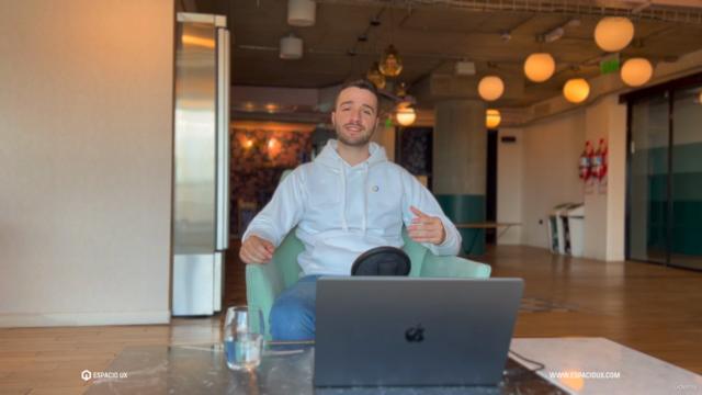 UX Writing: diseño de contenido y experiencia de usuario