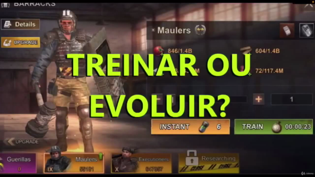 State of Survival Advanced - Guia para iniciantes