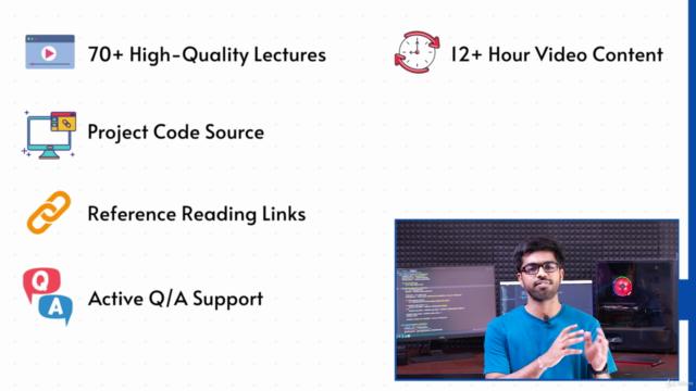Build REST APIs with Django REST Framework and Python