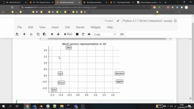 Natural Language Processing (NLP) Fundamentals in Python