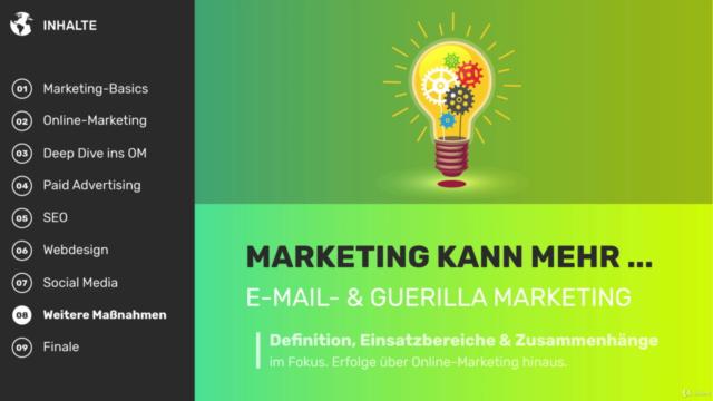 Seriöses Online Marketing für Einsteiger: So geht's wirklich