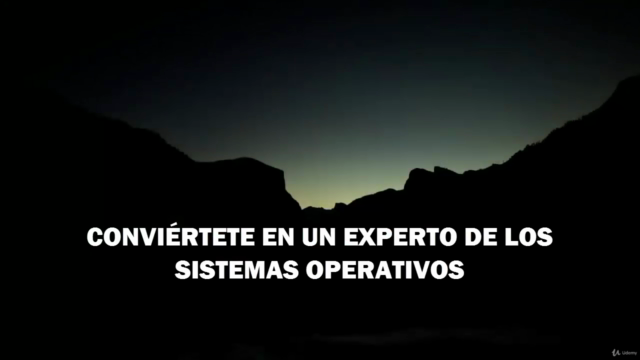 Curso Maestro de Sistemas Operativos: Aprende desde Cero