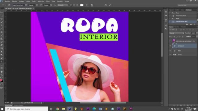 Photoshop para Redes Sociales