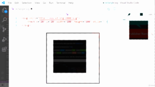 Fundamental SVG for Beginners