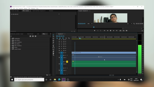 Como Produzir, Gravar e Editar Suas Próprias Vídeo Aulas.
