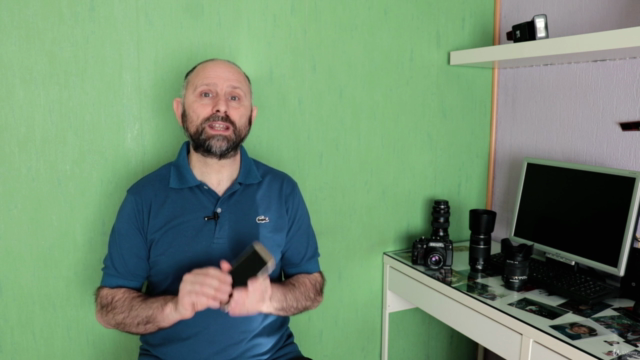 Fotografía móvil y edición con Adobe Lightroom mobile