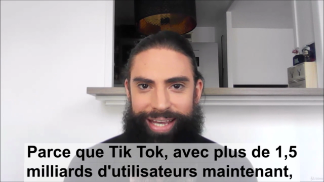 Les Vrais Secrets de TikTok: Devenez Influenceur TikTok !