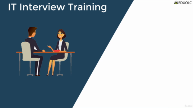 Complete IT Interview Training