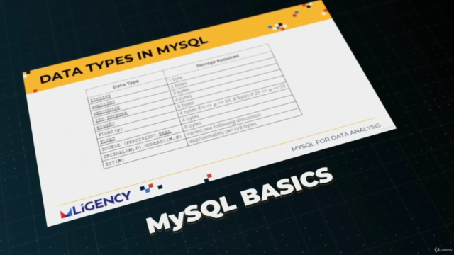 Practical MySQL for Data Analysis