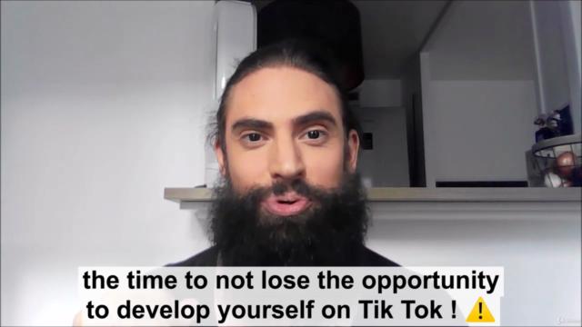 The Real Secrets of TikTok - Become a TikTok Influencer !