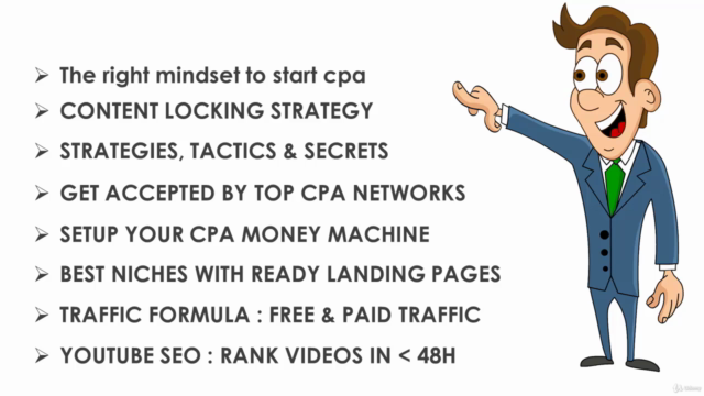Home Business : CPA Marketing Ultimate Booster 2021