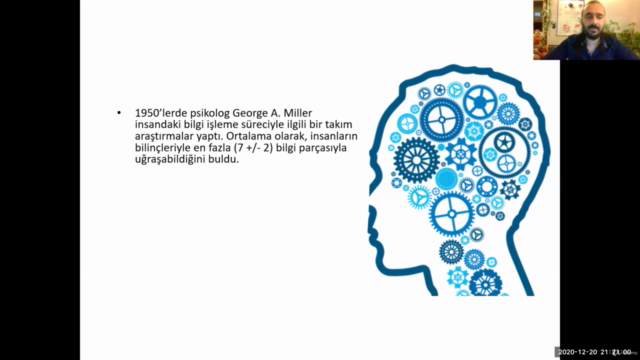 İş Dünyasında Profesyonel İletişim ve İkna Teknikleri