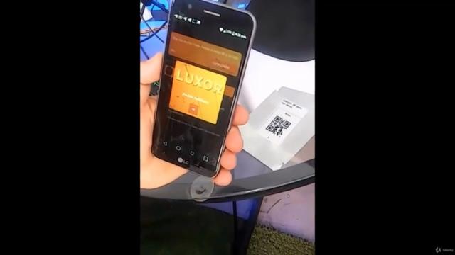 App android y Sistema para Karaoke en Xamarin Forms