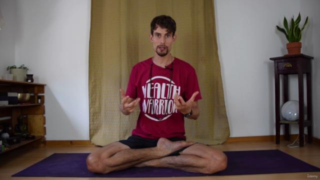 Chakras et énergies du corps