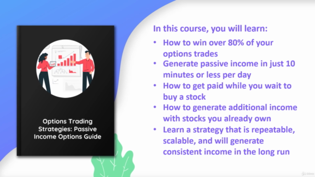 Options Trading Strategies: Passive Income Options Guide