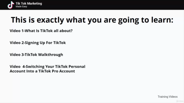 The Complete Guide to Master Tik Tok Marketing in 2021