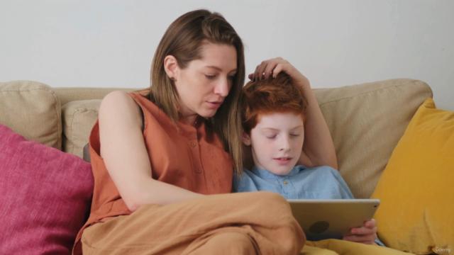 Les Bases de l'éducation positive