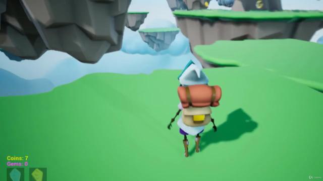 Construindo seu primeiro jogo 3D na Unreal Engine