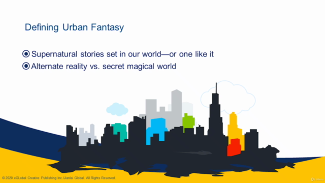 Fantasy Writing: How to Craft a Best-Selling Fantasy Novel