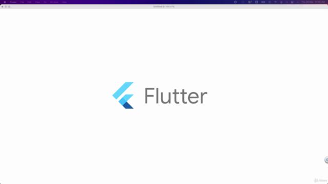 The Complete 2021 Flutter & Dart Development Course [Arabic]