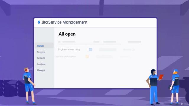 Implementa una Mesa de Ayuda con Jira Service Management
