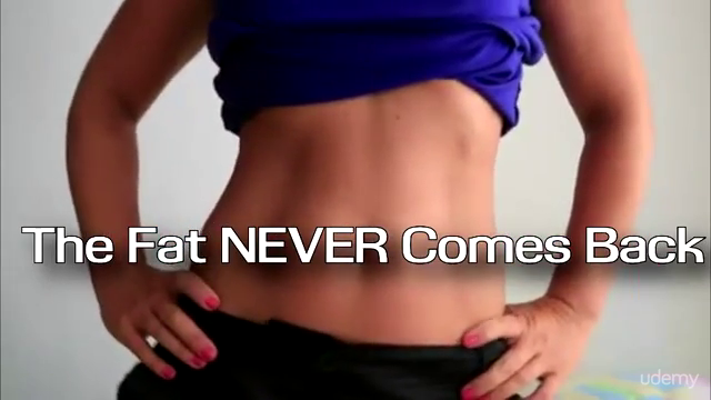 The Ultimate Weight Loss &Health Improvement Training